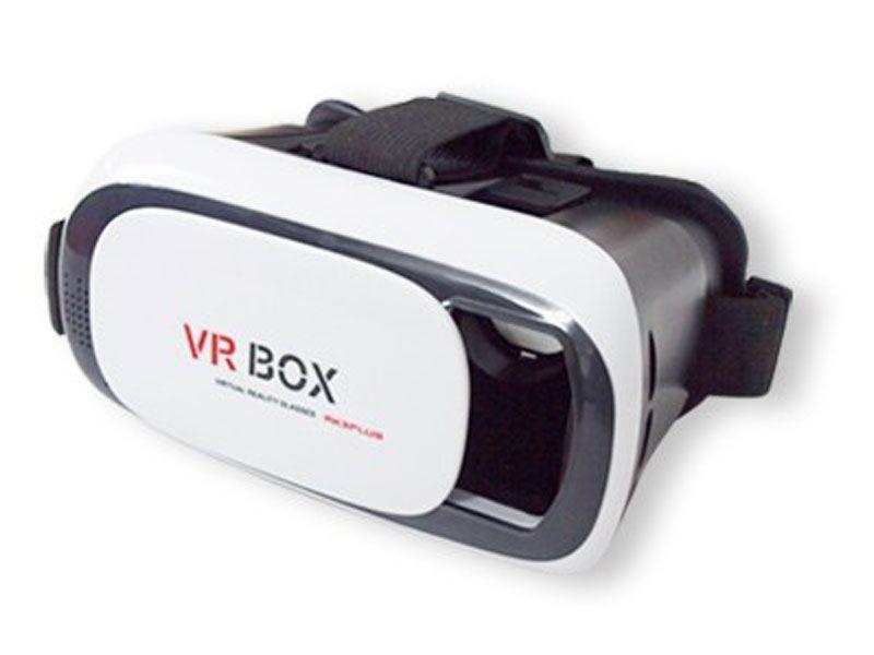 VRゲームの画像